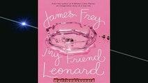 READ book  My Friend Leonard Full Free
