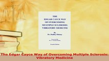 READ book An Edgar Cayce Home Medicine Guide FREE BOOOK