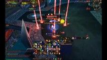 Druide équilibre Solo Saurcroc 25 NM