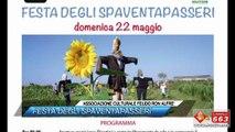 ASSOCIAZIONE CULTURALE FEUDO RON ALFRE': FESTA DEGLI SPAVENTAPASSERI