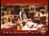 Sar e Aam Sindh Assembly Iqrar ul Hassan Part 2