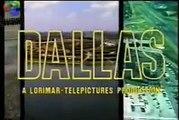 Dallas - Générique