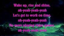 Jennifer Lopez - Ain't Your Mama ¦ HIGHER Key Karaoke Instrumental Lyrics Cover Sing Along