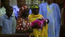 """Nigeria: l'identité de la seconde """"rescapée de Chibok"""" mise en doute par les familles"""