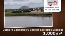 VENTA - Countries y Barrios Cerrados - Ruta 25 al  - Escobar - USD 71000 - Excel. Lote  Barrio Norte