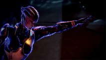 Vasir Combat - Mass Effect 2: Lair of the Shadow Broker (Original Videogame Score)