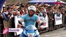 Salman Khan hands over a BIG DUTY to his bodyguards - Bollywood Gossip