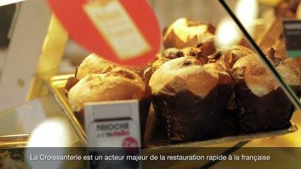 La Croissanterie connecte ses restaurants en Wi-Fi