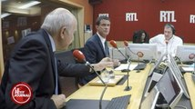 Manuel Valls rembarre Olivier Mazerolles - ZAPPING ACTU DU 20/05/2016