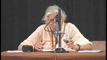 HY Sharada Prasad Memorial Meeting IIC 25