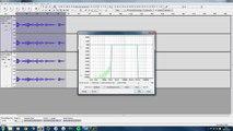 Vocoder Autotune Tutorial in Audacity (How to get robot voice