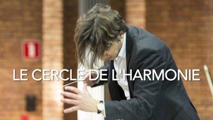 """MOZART // """"Die Entführung aus dem Serail"""" conducted by Jérémie Rhorer, Le Cercle de l'harmonie"""