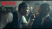Peaky Blinders - Season 3 Trailer - Netflix