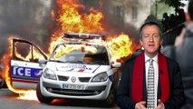 Nos sociétés sont devenues allergiques à la violence - L'édito de Christophe Barbier