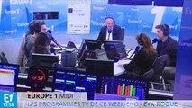 Ce samedi à la télé :  Les plus belles histoires de Cannes, le choix d'Europe 1