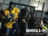 Freestyle Sniper Planete Rap-Bosska-P