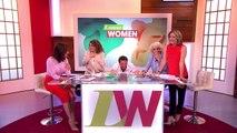 Le comédien John Barrowman fait une énorme chute en direct à la télévision anglaise - Regardez
