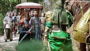 God of War Zhao Yun ep 40 English Sub