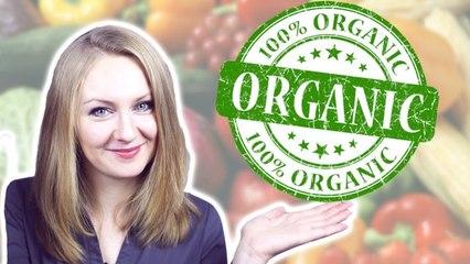 Kosmetyki: ORGANICZNE czy NATURALNE