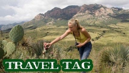 Travel Tag (SoKasia)