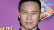 B.D. Wong Talks Mr. Robot Season Two