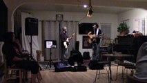 "Paul Cataldo - ""Deep River Blues"" - Symes Hotel - Hot Springs - MT - 9/24/2015"