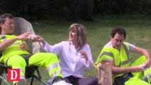 Angélique Panchéri, la nouvelle star de l'humour à Toulouse