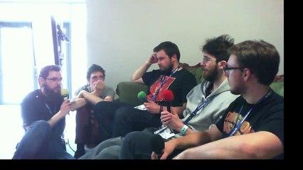 Stunfest 2016 - Indie Dev Lounge
