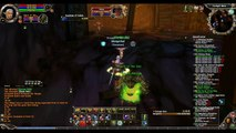 Runes of Magic solo Amias warden/scout lvl 19
