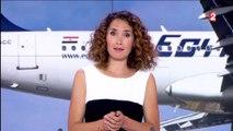 Crash du vol MS804 : le point sur l'enquête