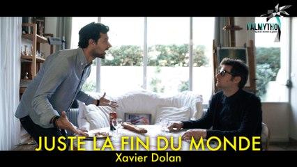 Palmytho #5 - Juste la fin du monde de Xavier Dolan