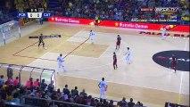 DIRECTO / (FUTSAL) FC Barcelona Lassa - Catgas Santa Coloma (184)