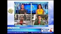 """España otorga nacionalidad a otros 6 opositores venezolanos por """"persecución política"""", entre ellos 2 familiares de Leopoldo López"""