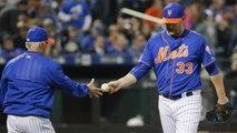 AP: Mets Should Send Harvey to Minors