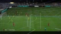 Fifa 16 Bundesliga TOTS Cup - Thomas Müller Goal