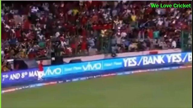 Virat Kohli 113 Run of 50 Ball - RCB VS KXIIP Match IN IPL 2016