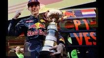 Max Verstappen Wins F1 2016 Spain GP -- Max Verstappen wins Spanish GP After Dutch Fans Celebration
