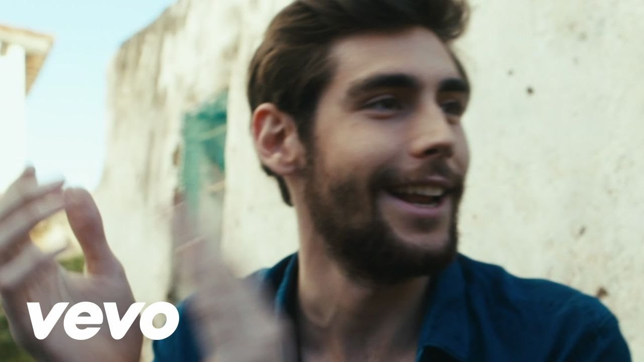 Alvaro Soler El Mismo Sol Video Dailymotion