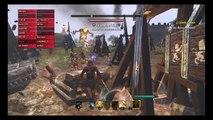 The Elder Scrolls Online: Ich wollte doch nur der Erster sein