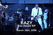 Adicts @ Eazy (Troubadour) 29-03-2009