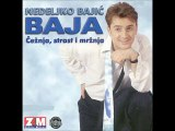 Nedeljko Bajić Baja - Suvise me podsecas na nju - (Audio 1998)