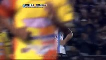 Ovación a Milito '22 - Racing 3 vs Crucero 0 - Fecha 29 - Torneo '15 - El Primer Grande