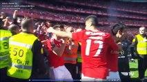 3 Golos Benfica vs Nacional (15-05) Show de Gaitan! Benfica Tri-Campeão! #35