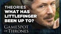 The Mockingbird Returns: Where has Littlefinger been? - GameSpot of Thrones