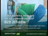 ASAP Appliance Repair of Avondale-(623) 207-6534
