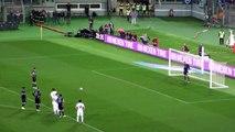 15-05-2016 Lazio-Fiorentina, ultimo gol di Miro Klose