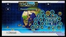 "[MKWii] Koopa Cape World Record - 2' 22"" 148 by Aubrey"