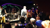 Turbonegro - Wasted Again @Rock Planet - 28/05/15