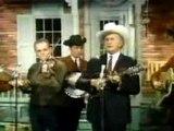 12:51 - Strokes/Bill Monroe & The Bluegrass Boys