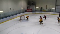 Extreme vs Shawville - Goal by #12 - Jan 27 2013.MOV
